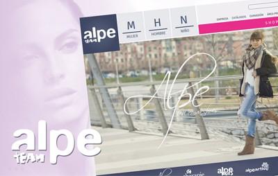 Web Alpe Team