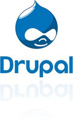 Logo Drupal
