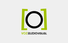Logo Voz Audiovisual